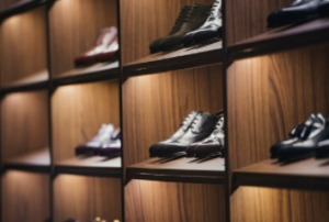 Mens shoes by Spendless